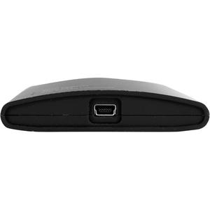 StarTech.com KVM Console to Laptop USB 2.0 Portable Crash Cart Adapter with File Transfer & Video Capture - Portable KVM C