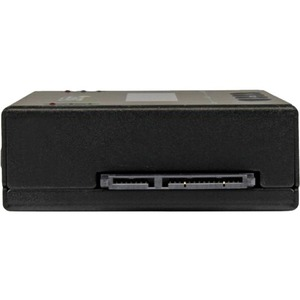 StarTech.com Clonador de Discos Duros SATA Autónomo de 2,5 / 3,5 Pulgadas con Biblioteca de Imágenes de HDD Múltiples