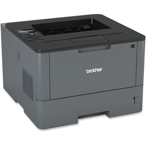 Brother HL-L5000D Laser Printer - Monochrome - 1200 x 1200 dpi Prin