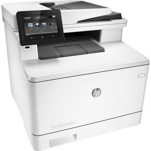 HP Color LJ Pro MFP M377dw 24ppm A4 USB 600