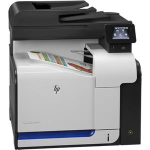 HP LaserJet Pro M570dn
