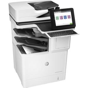 HP LaserJet Enterprise Flow MFP M632z 61ppm