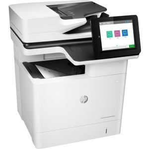HP LaserJet Enterprise MFP M631dn 52ppm