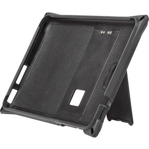 "Borsa rigida per il trasporto Targus THD472GLZ (Fondina) per 20,3 cm (8"") Tablet - Nero - Assorbimento dei colpi, Resisten"