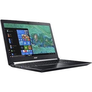 Acer A715-72G-597U ci5 8/256GB 15.6IN W10H BE