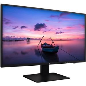 "Monitor LCD V7 L238E-2K 60,5 cm (23,8"") Full HD LED - 16:9 - Negro - 1920 x 1080 - 16,7 Millones de colores - 250 cd/m² -"