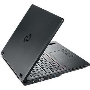 "Fujitsu LIFEBOOK E E549 35.6 cm (14"") Notebook - 1920 x 1080 - Intel Core i5 (8th Gen) i5-8265U Quad-core (4 Core) 1.60 GH"