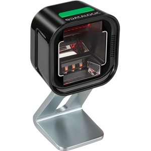 Datalogic Magellan 1500i Retail, Industrial, Healthcare Desktop Barcode Scanner - Cable Connectivity - Black - USB Cable I