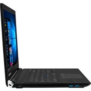 TECRA A50-EC I7-8550U 8GB 256GB M.2 SATA SSD 15.6IN FHD WIDESCREEN 1920X1080 HDMI 3XUSB3.0 USB TYPE C WINDOWS 10 PRO 3 YEA