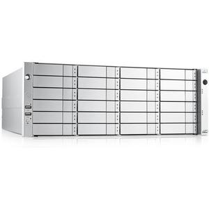 Promise VTrak D5800fxD 28 x Total Bays SAN/NAS Storage System - 4U Rack-mountable - Serial Attached SCSI (SAS) Controller