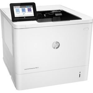 HP LaserJet Enterprise M612dn Desktop Laser Printer - Monochrome - 71 ppm Mono - 1200 x 1200 dpi Print - Automatic Duplex