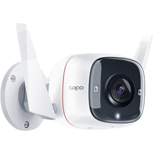 Tapo TAPO C310 3 Megapixel HD Network Camera - 29.87 m - H.264 - 2304 x 1296