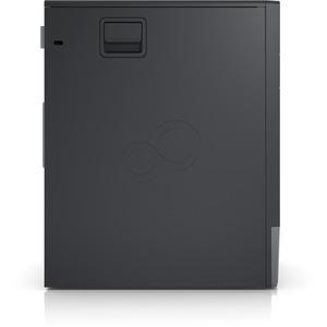 Fujitsu CELSIUS W5010 Workstation - 1 x Intel Core i7 Octa-core (8 Core) i7-10700 10th Gen 2.90 GHz - 16 GB DDR4 SDRAM RAM