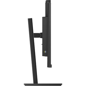 """Philips 326P1H 80 cm (31.5"""") WQHD WLED LCD Monitor - 16:9 - Textured Black - 812.80 mm Class - In-plane Switching (IPS) Te"""