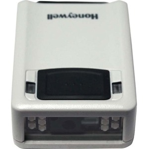 Honeywell Vuquest 3320g Kiosk, Industrial Desktop Barcode Scanner - Cable Connectivity - Ivory - USB Cable Included - 435