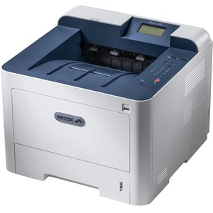 Xerox Phaser 3330V Desktop Laser Printer - Monochrome - 42 ppm Mono - 1200 x 1200 dpi Print - Automatic Duplex Print - 300