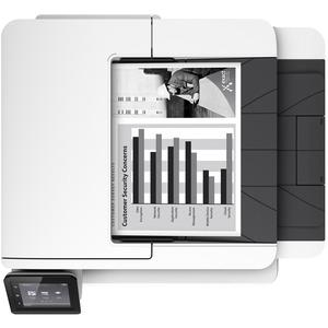 HP LaserJet Pro 400 M426fdn MFP