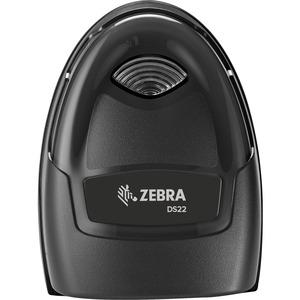 Zebra DS2208 Retail, Hospitality, Transportation, Logistics, Light/Clean Manufacturing, Government Handheld Barcode Scanne