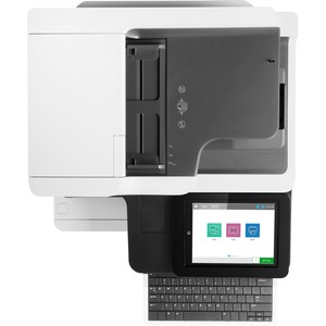 HP LaserJet Enterprise Flow MFP M631h 52ppm