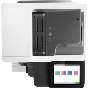 HP LaserJet Enterprise MFP M631z 52ppm