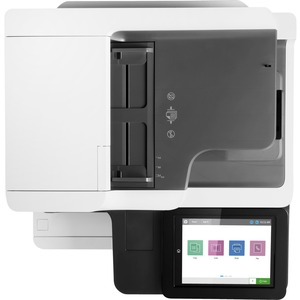 HP LaserJet Enterprise MFP M632fht 61ppm