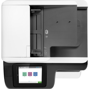 HP PageWide Ent Color MFP 780dn