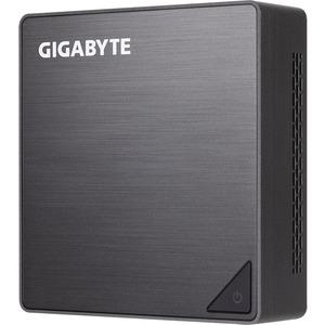 Gigabyte BRIX GB-BRI5-8250 Desktop Computer - Intel Core i5 8th Gen i5-8250U 1.60 GHz DDR4 SDRAM - Ultra Compact - Intel U