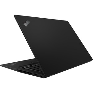 "Lenovo ThinkPad T14s Gen 1 20T00044HV 35.6 cm (14"") Notebook - Full HD - 1920 x 1080 - Intel Core i5 (10th Gen) i5-10210U"