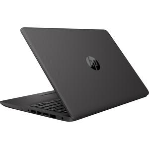 """HP 240 G8 35.6 cm (14"""") Notebook - HD - 1366 x 768 - Intel Core i3 (10th Gen) i3-1005G1 Dual-core (2 Core) 1.20 GHz - 8 GB"""