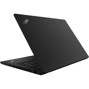 "Lenovo ThinkPad T14 Gen 1 20S00044HV 35.6 cm (14"") Rugged Notebook - Full HD - 1920 x 1080 - Intel Core i7 (10th Gen) i7-1"