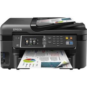 Epson WF-3620DWF