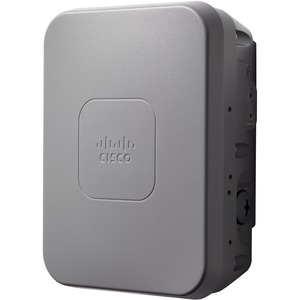 Cisco (AIR-AP1562I-Z-K9) 802.11AC W2 LOW-PROFILE OUTDOOR AP, INTERNAL ANT, Z REG DOM