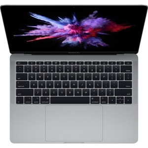 "Computer portatile - Apple MacBook Pro MPXQ2T/A - PROCESSORE I5 2.3 GHZ – 8GB MEMORIA – HARD DISK SSD 128GB – IRIS PLUS 640 – 13"" – SPACE GREY"