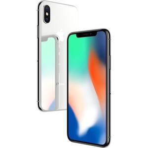 Smartphone Apple iPhone X 256 GB - 4G ARGENTO