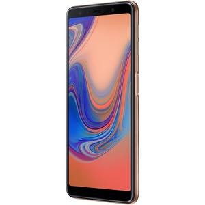 Smartphone Samsung Galaxy A7 (2018) SM-A750FN/DS 64 GB - Oro