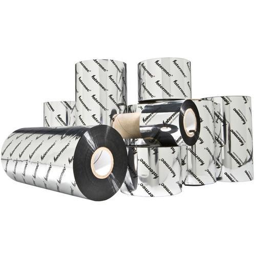 Intermec GP-02 Ribbon - Black - Thermal Transfer - 10 / Box