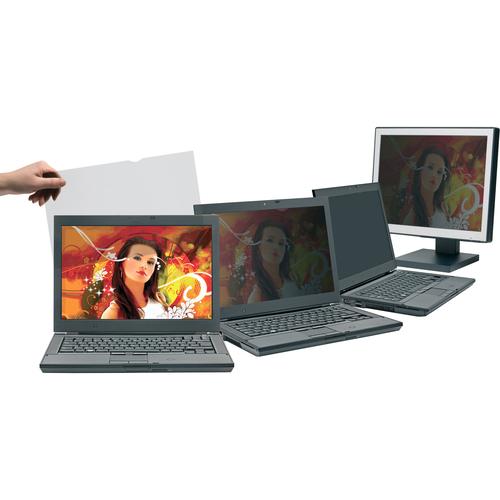 "V7 PS21.5W9A2-2E Privacy Screen Filter - For 54.6 cm (21.5"") Widescreen Monitor - 16:9"