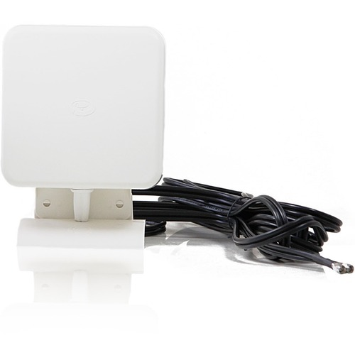 Lancom AirLancer O-360-4G Antenna for Wireless Data Network, Wireless Router - White - 800 MHz to 960 MHz, 1710 MHz to 217