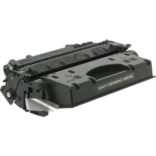 V7 Remanufactured Toner Cartridge - Alternative for HP 80X - Black - Laser - High Yield - 6900 Pages