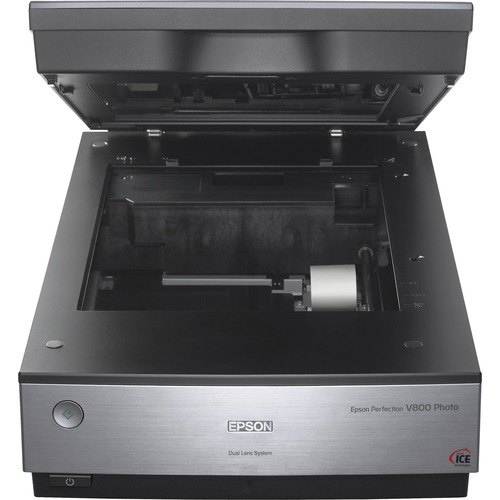 Escáneres planos Epson Perfection V850 Pro - 4800 ppp Óptico