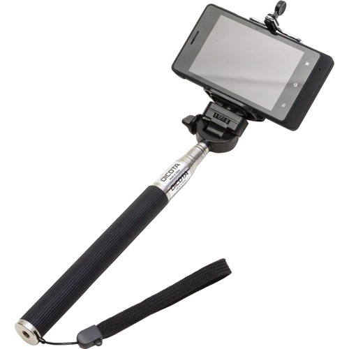 Dicota Selfie Stick - 200 mm to 1160 mm Height