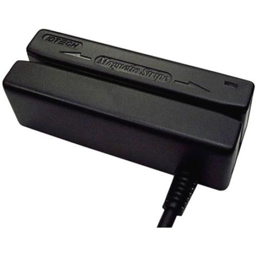ID TECH MiniMag II IDMB-336133 Magnetic Stripe Reader - Triple Track - 1524 mm/s - Beige