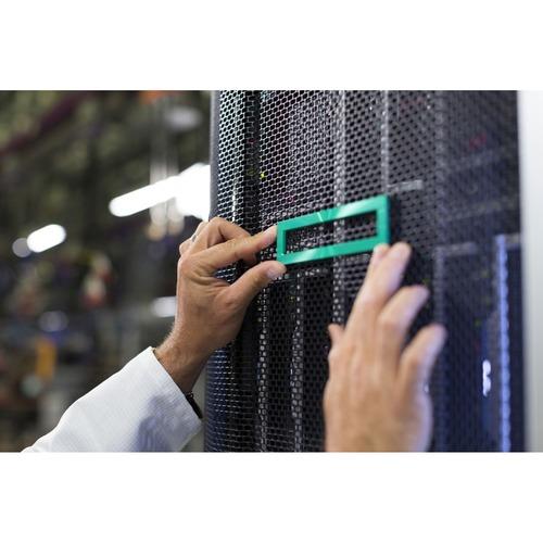 Cavo per trasferimento dati HPE - 1,83 m SAS/SATA - SAS - SATA