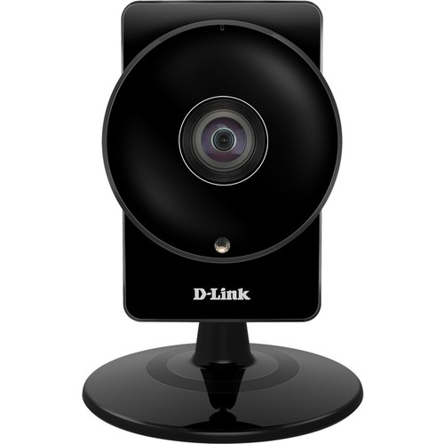 D-Link DCS-960L. Type: IP security camera, Placement supported: Indoor, Connectivity technology: Wireless. Form factor: Cu