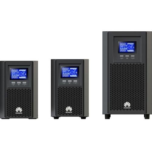Huawei Dual Conversion Online UPS - 1 kVA/800 W - Tower - 220 V AC, 230 V AC, 240 V AC Input - 220 V AC, 230 V AC, 240 V A