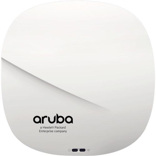Aruba Instant IAP-315 IEEE 802.11ac 1.69 Gbit/s Wireless Access Point - 5 GHz, 2.40 GHz - MIMO Technology - 1 x Network (R