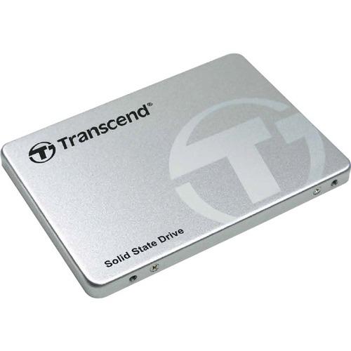 """Unità stato solido Transcend SSD230 - 2,5"""" Interno - 256 GB - SATA (SATA/600) - 560 MB/s Velocità massima trasferimento da"""