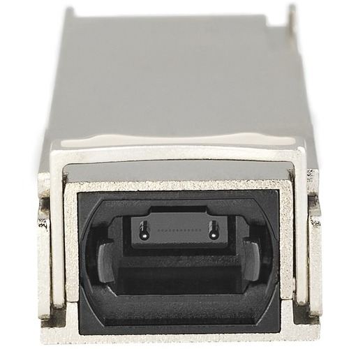 StarTech.com Cisco QSFP-40G-SR4 Compatible QSFP+ Module - 40GBASE-SR4 - 40GE Gigabit Ethernet 40GbE Multimode Fiber MMF Op