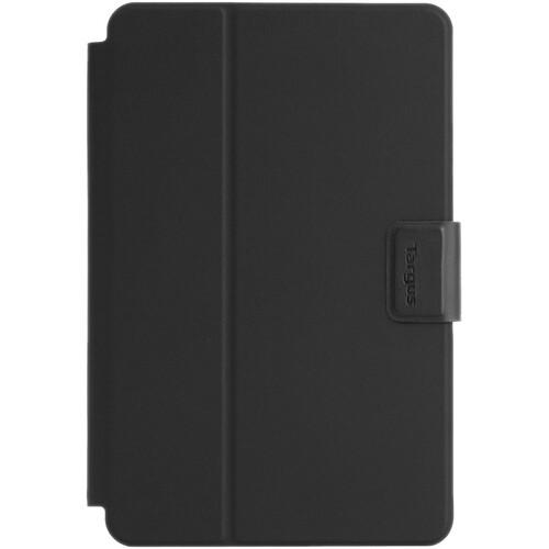 """Borsa rigida per il trasporto Targus SafeFit THZ645GL per 25,4 cm (10"""") Tablet - Nero - Resistenza all'acqua - Polyurethan"""