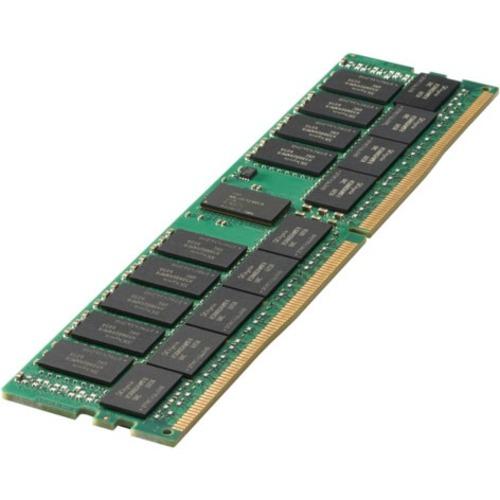 HPE SmartMemory RAM Module - 32 GB (1 x 32GB) - DDR4-2666/PC4-21300 DDR4 SDRAM - 2666 MHz - CL19 - 1.20 V - ECC - Register
